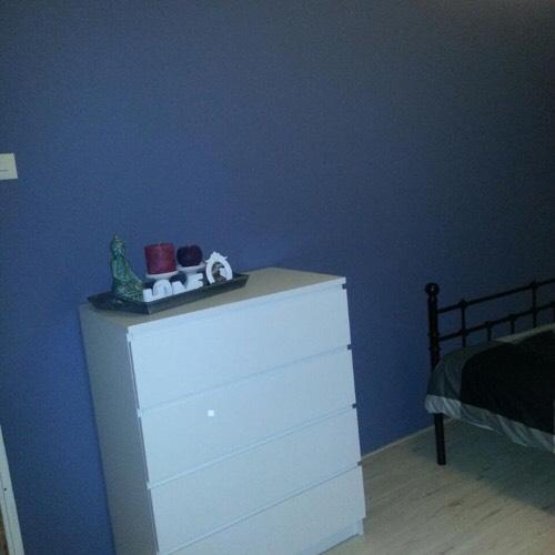 Slaapkamer opknappen - RC Onderhoudsbedrijf